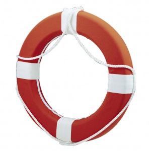 Круг спасательный AstralPool, диаметр 750 мм, цвет оранжевый арт. 01369