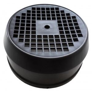 Крышка (кожух) вентилятора насоса Kripsol MEC90 арт. RBM1040.42R
