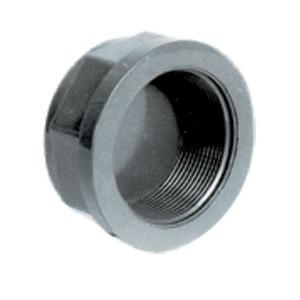 Крышка с внутренней резьбой 1′ / Plimat