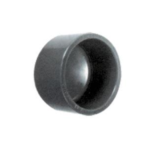 Крышка (заглушка ПВХ) 75 мм / Plimat