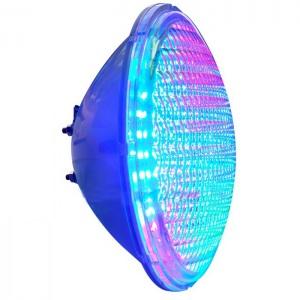 Лампа с цветными светодиодами PAR56 18W/12 В / 403024-12 ВRGB арт. 403024-12VRGB