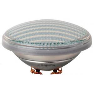Лампа светодиодная AquaViva SMD LED Gas, RGB, PAR56, 25 Вт, 177 х 110 мм, монтаж в нишу арт. AV-LPAR56R25G