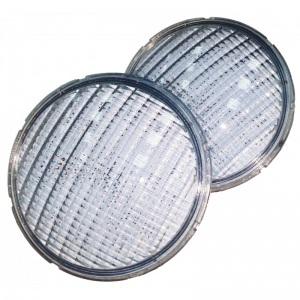 Лампа светодиодная белого свечения PAR56, 252 светодиода, 18 Вт, 12В Pool King /PAR-LED252HB/ арт. PAR-LED252HB