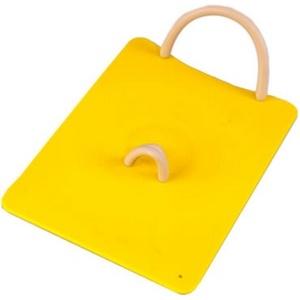 Лопатки для плавания ПТК-Спорт большие