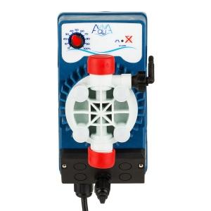 Мембранный дозирующий насос Aquaviva AML универсальный 5 л/ч с фиксированной скоростью (AML200NPE0009) арт. AML200NPE0009