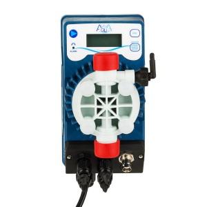 Мембранный дозирующий насос Aquaviva DRP рН/Cl 5 л/ч с автоматической регулировкой (DRP200NPE0005) арт. DRP200NPE0005