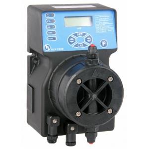 Мембранный дозирующий насос Etatron DLX CD/M (с контроллером электропроводности)