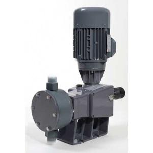 Мембранный насос Etatron D-BA 135/10, 400/3/50, 0,25 кВт арт. BD0135BA00000