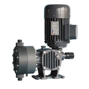 Мембранный насос Etatron ST D-CA 19/11, 400/3/50, 0,18 кВт арт. AD0019CA00100