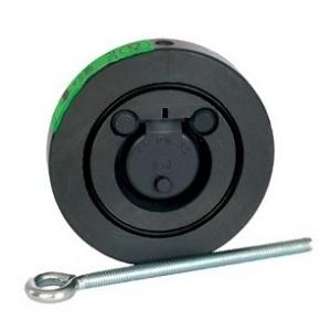 Мембранный обратный клапан d_90 мм Coraplax (EPDM) /2710090 арт. 2710090