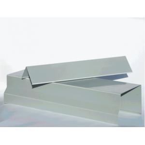 Металлический лист с ПВХ-напылением