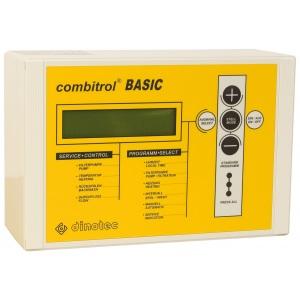 Многофункциональное устройство управления фильтрацией Dinotec Combitrol Basic арт. 0960-226-00