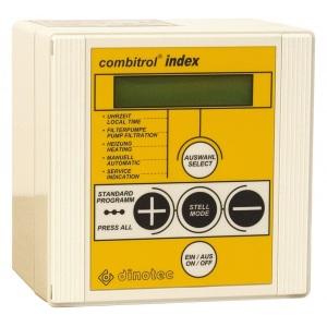 Многофункциональное устройство управления фильтрацией Dinotec Combitrol Index арт. 0960-224-00
