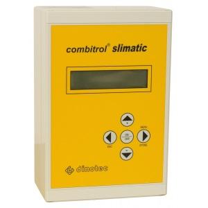 Многофункциональное устройство управления фильтрацией и обратной промывкой Dinotec Combitrol Slimatic