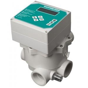 Многофункциональный прибор для бассейна с программированием работы насоса фильтра с блоком управления обратной промывкой Дарин Про 'Навигатор-Моно' арт. 01-30-000-00