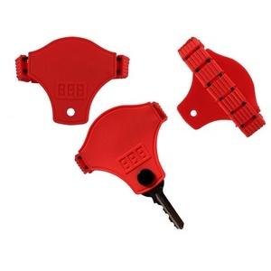 Многоразовые браслеты для хранения ключей ПТК-Спорт Soft арт. 024-0167