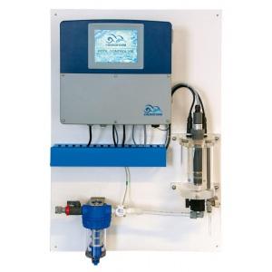 Модуль Dinotec Pool Control XXTempANA – для измерения, регулирования температуры арт. 0170-113-00