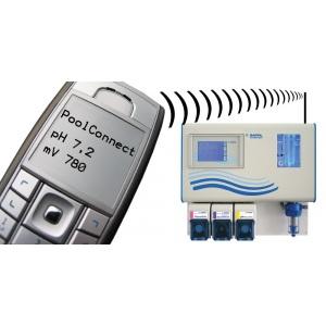 Модуль дистанционного управления Bayrol 'Analyt-3' GSM 'Pool Connect' (172700)