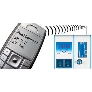 Модуль дистанционного управления Bayrol 'Pool Relax' GSM 'Pool Connect' (172600)