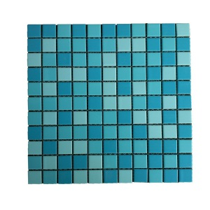 Мозаика керамическая Aquaviva Jamaika синий микс PLA602 арт. PLA602
