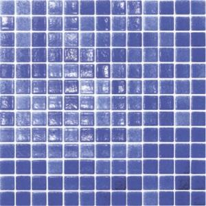 Мозаика матовая Idrania, 25 х 25 мм (цвет: туман) арт. 54400