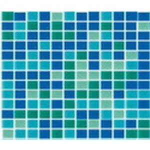 Мозаика стеклянная Aquaviva B2316N