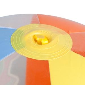 Мяч надувной MadWave, Ø 41 см, ПВХ арт. M1500 07 0 00W