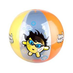 Мяч надувной MadWave, Ø 51 см, ПВХ арт. M1500 08 0 00W