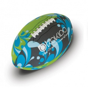 Мяч неопреновый Kokido K613CBX American Football арт. K613CBX