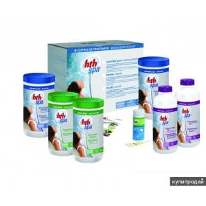 Набор для SPA – активный кислород (2 шт в упаковке) / НТН K800415HA арт. K800415HA