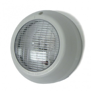 Накладной светильник галогенный AstralPool Light с подключением к закладной для пленочных бассейнов