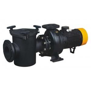 Насос 105 м3/ч, 'CFRP', с предфильтром, чугун, подключение 50 мм, 7,5 кВт, 380В (Glong) арт. CFRP100-80 (Three)