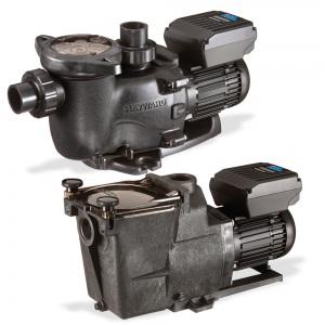 Насос Hayward c префильтром Max Flo II VS с переменной скоростью 600 – 3000 об/мин, 1,1 кВт, 220В (SP2315VS) арт. SP2315VS