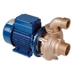 Насос Hugo Lahme LME 5, подключение 2′ x 1 1/2′, 220 В, 0,73 кВт арт. 7202550