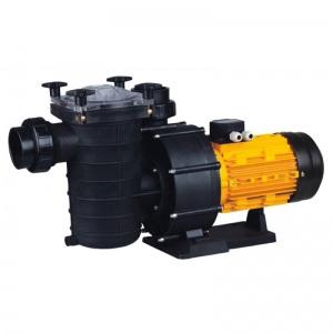 Насос Pool King FSP-A с предфильтром 75 м3/ч, Н=10, 4 кВт, 380 В (three) / FCP-4000AT арт. FCP-4000AT