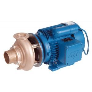 Насос без префильтра (помпа) Hugo Lahme RG 1,1 кВт 220 В, подключение G2′ арт. 7220050