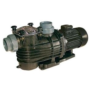 Насос для морской воды Bombas PSH Maxi.2 30 с предфильтром 380 В 38,1 м3/ч / 1MAX0300T4V арт. 1MAX0300T4V