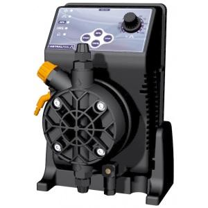 Насос-дозатор AstralPool Exactus с регулированием хлора, давление 5 бар, объём 10 л/ч арт. 57173