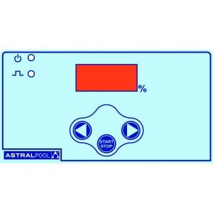 насос-дозатор Astralpool Exactus (микропроцессорный), 10 л/ч – 5 бар арт. 43489
