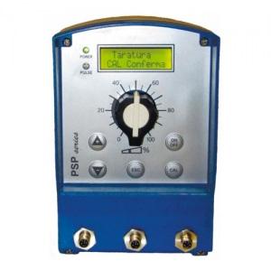 Насос-дозатор электромагнитный Steiel Proxima PSP 163A, 13 л/ч, 4 бар, 220 В, с Cl контроллером арт. 987102B2C