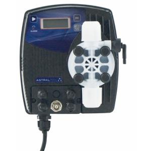 Насос-дозатор мембранный AstralPool Optima Next с функцией анализатора и контроля pH/Rx