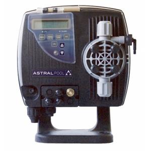 Насос-дозатор мембранный AstralPool Optima с функцией анализатора и контроля pH/Rx