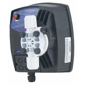 Регулируемый ручной насос-дозатор Astralpool Optima 5 бар и 20 л/ч арт. 36009