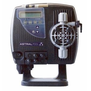 Пропорциональный и волюметрический цифровой насос-дозатор Astralpool Optima 7-10 бар и 5 л/ч арт. 36010