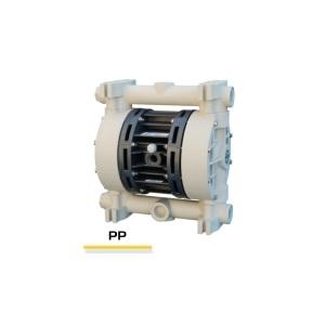 Насос дозирования мембранный Debem Boxer 100 PP /IB100P-HTTPT арт. IB100P-HTTPT