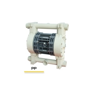 Насос дозирования мембранный Debem Boxer 251 PP /IB251P-MTTPT арт. IB251P-MTTPT
