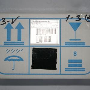 Насос дозирования перистальтический Etatron B3-V PER 1 л/ч-3 бар, 24V AC, Santoprene (Сантопрен) арт. PBV4321374ER