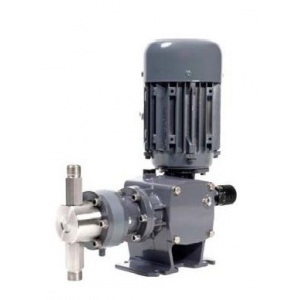 Насос дозирования плунжерный Etatron ST P-AA 114/4, 400/3/50, 0.18 кВт арт. 0P0114AA00100