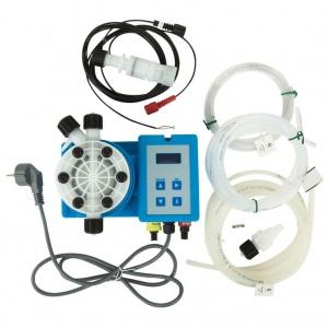 Насос дозирующий Emec на кислород 4 л/час