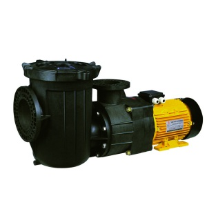 Насос с префильтром AquaViva AQP-0